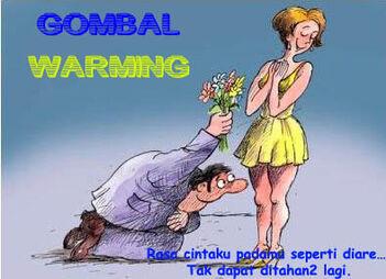 Gombal 1