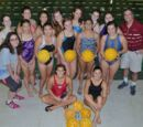 Carnegie Mellon Women's Water Polo Club