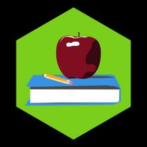 Teacher Badge