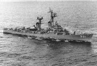 USS Turner Joy (DD-951)