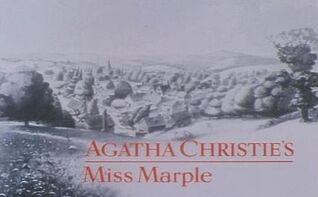 Miss Marple Title