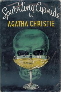 File:Sparkling Cyanide First Edition Cover 1945.jpg