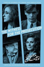 The Witness for the Prosecution BBC 2016
