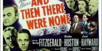 And Then There Were None (1945 film)