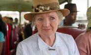 Julia McKenzie on Miss Marple s new Caribbean case