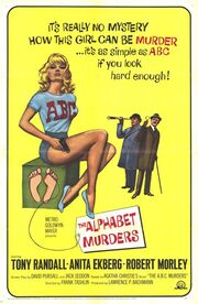 Alphabet murders