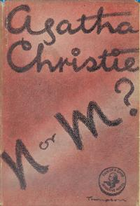 File:N or M First Edition Cover 1941.jpg