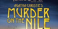Murder on the Nile/Hidden Horizon