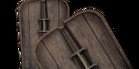 Pavise Shield