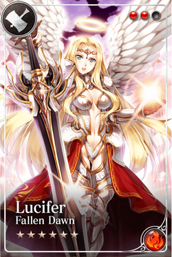 Lucifer (disambiguation)