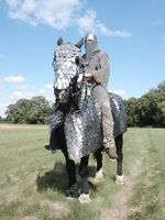 Ancient sasanid cataphract uther oxford 2003 06 21