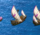 Galleon (Age of Empires II)