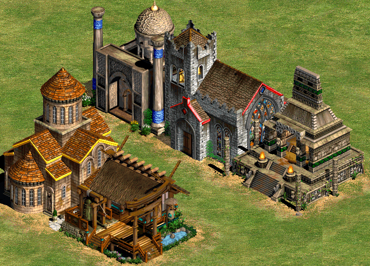 Monasterio Age Of Empires II [♫]  Latest?cb=20130424150143&path-prefix=es