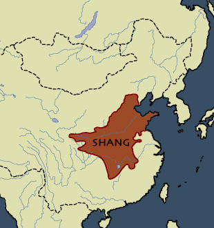 s p i c e for the shang dynasty The bigger picture is shown above where shang (as well as its tributaries) is surrounded by four large nomadic/semi-nomadic tribes: beidi to the north, xirong to the.