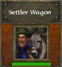 Settler Wagon