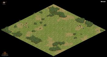 Steppe preview