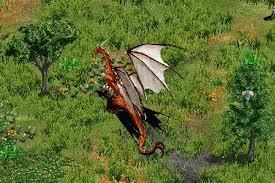 AoFE Dragon