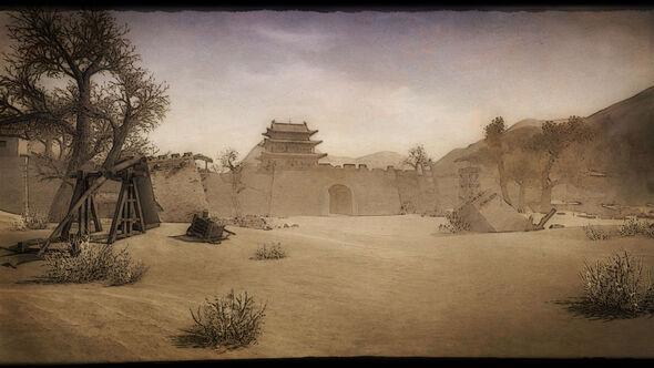 Northern Desert