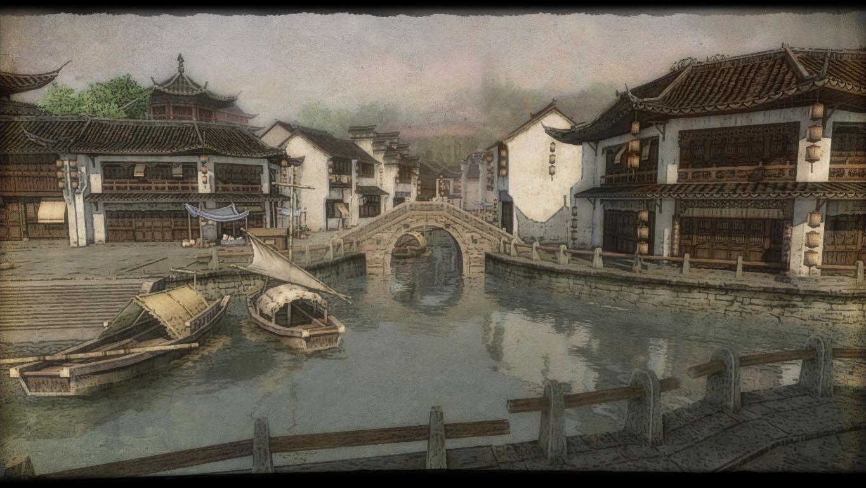 Suzhou Age Of Wushu Wiki Fandom Powered By Wikia