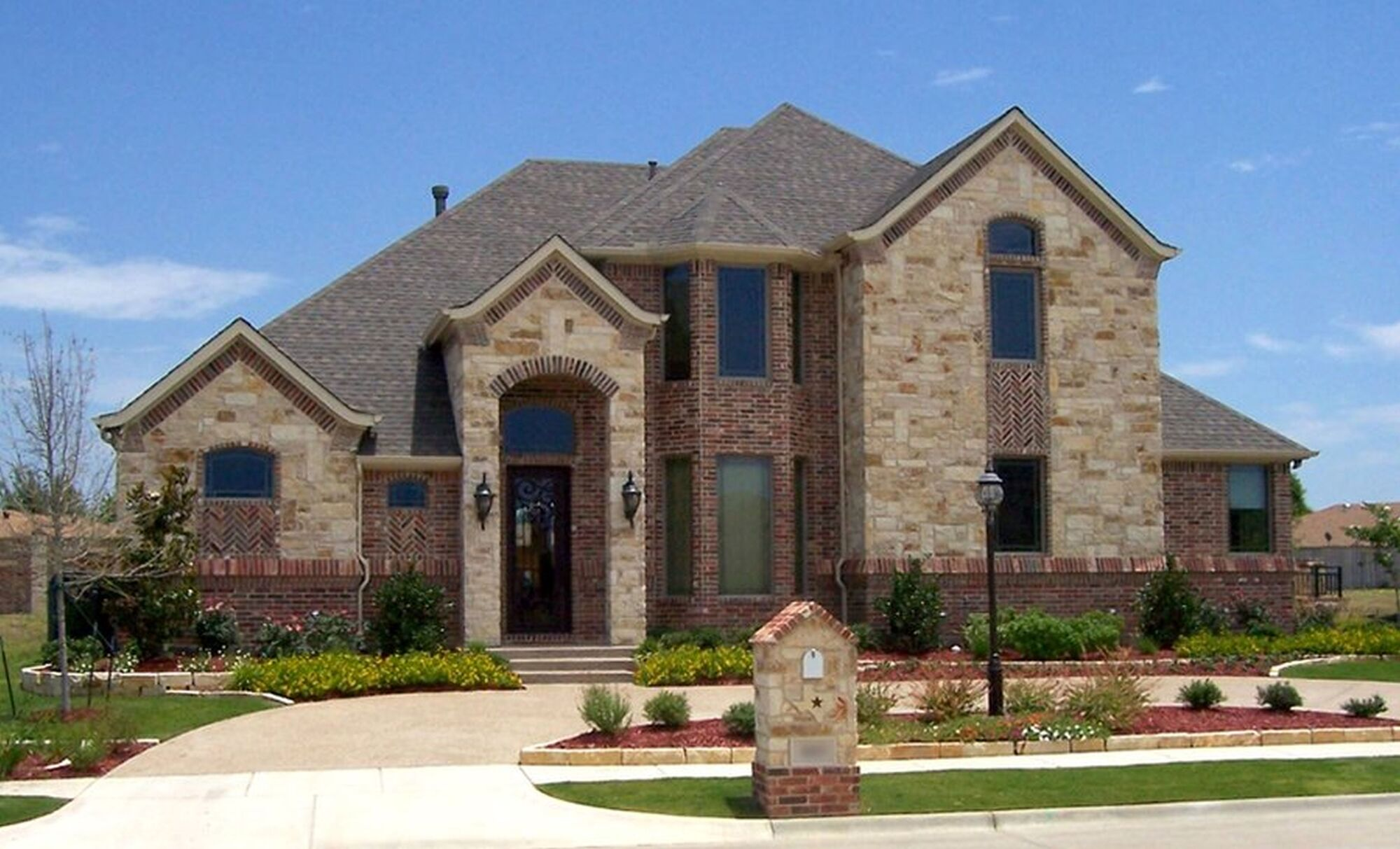 Craftman Style Home Plans