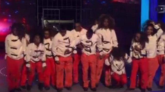 Fatally Unique, Semi-Finals ~ America's Got Talent 2011-0