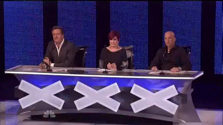 Magic Acts ~ America's Got Talent 2011, Vegas Week