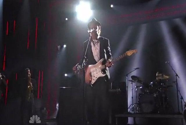 Michael Grimm ~ America's Got Talent The Finals 2010-0