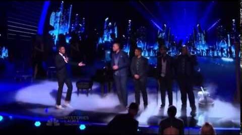 America's Got Talent 2014 Sons Of Serendip 2nd Grand Final Performance