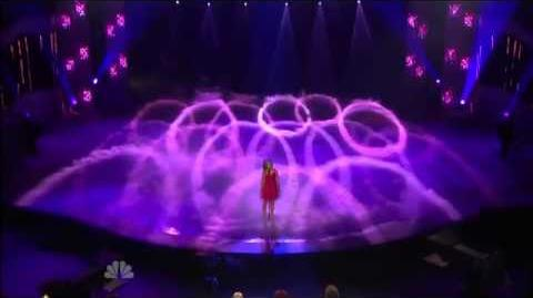 Jackie Evancho, 10 (classical crossover singer) ~ America s Got Talent YouTube Special Amazing