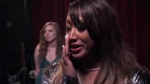 Mary Joyner - Vegas Round - America's Got Talent 2012