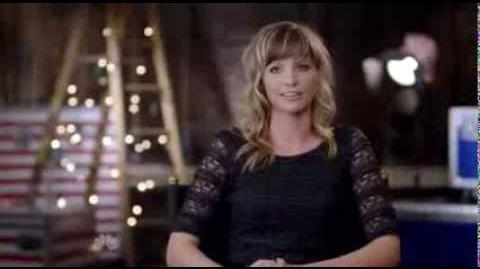 Cami Bradley - America's Got Talent 2013 Season 8 - The Semi-Finals FULL