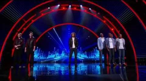 America's Got Talent 2014 Final 12 Results 5