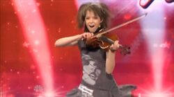 Lindseystirling