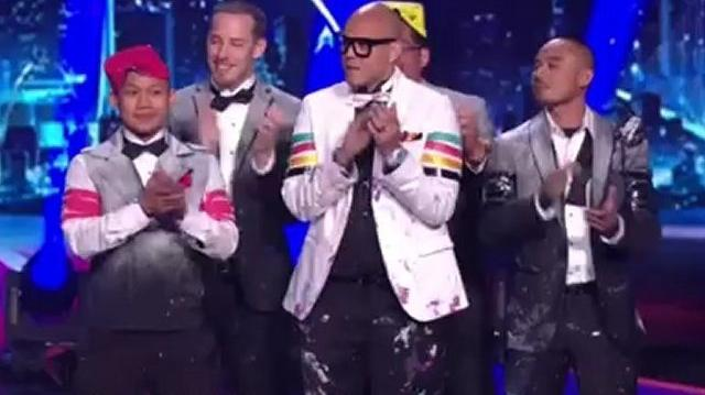 The Finale of America's Got Talent 2012 ~ p6-1