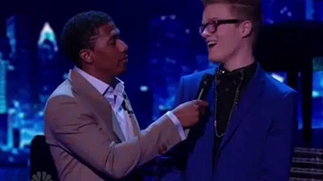 Jake Wesley Rogers, Q3 ~ America's Got Talent 2012