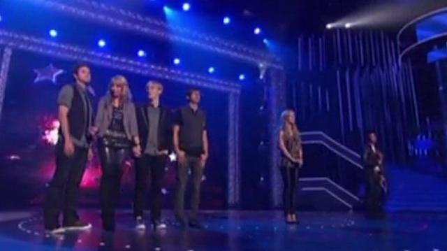 11th Semifinalist Revealed ~ America's Got Talent Top 48 Results-0