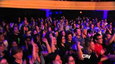 America's Got Talent 2013 Week 1 Auditions - Catapult