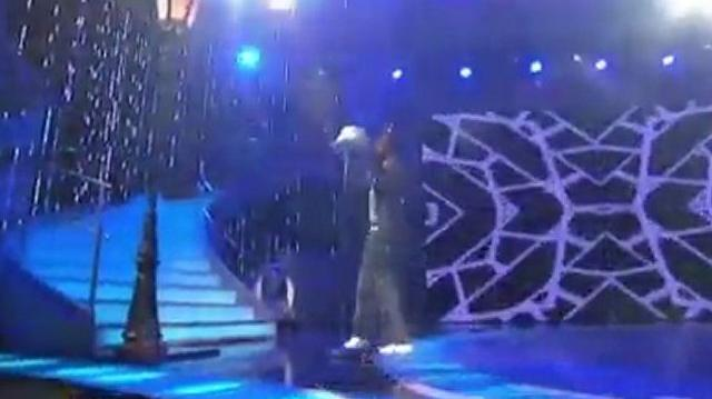 Lil Chris ~ America's Got Talent Top 48 week-2-0