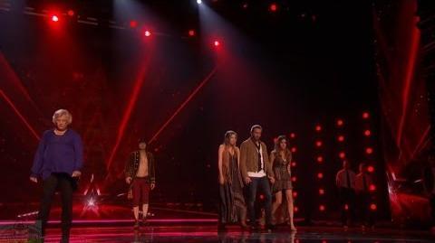 America's Got Talent 2016 Live Shows Round 3 Results Part 2 S11E17