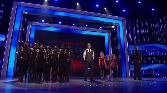Top 48 Results (Q4) ~ America's Got Talent 2011 LIVE (p1)-0