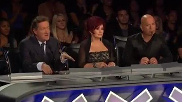 America's Got Talent 2nd Semi-finals The Results 4th part-0