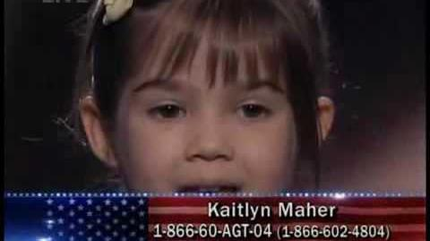 kaitlyn maher ave maria