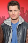 Spencer Boldman Homepage