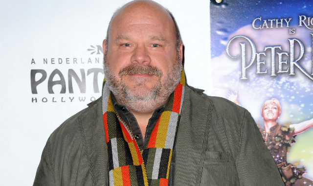 kevin chamberlin 2011