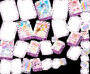 Photokatsu wedding cards