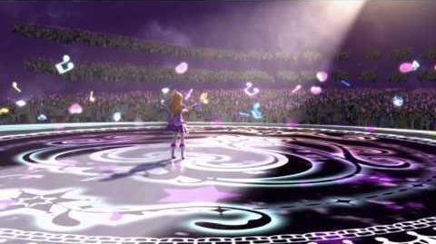 (HD)Aikatsu!-Ichigo-Etude of Radiance (The Movie)