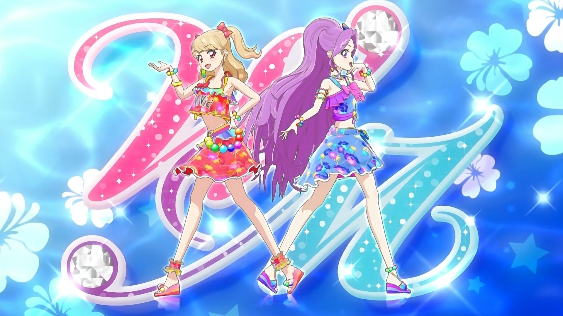 Wm aikatsu wiki fandom powered by wikia - Diva mizuki 2 ...