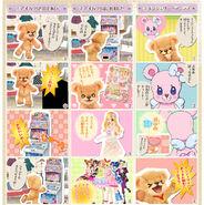 Kumatomo-collabo-yonkoma 1