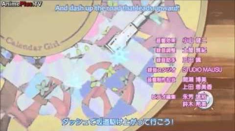 Aikatsu! Ending