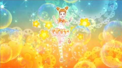 Aikatsu - Angel Snow